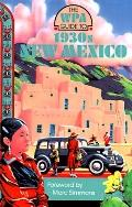 Wpa Guide to 1930's New Mexico