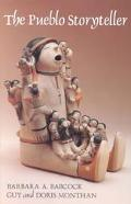 Pueblo Story Teller Development of a Figurative Ceramic Tradition
