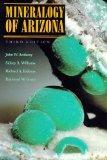 Mineralogy of Arizona