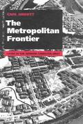 Metropolitan Frontier Cities in the Modern American West