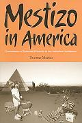 Mestizo in America Generations of Mexican Ethnicity in the Suburban Southwest