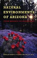 Natural Environments of Arizona: From Desert to Mountains