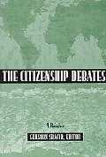 Citizenship Debates A Reader
