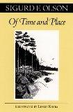 Of Time And Place (Fesler-Lampert Minnesota Heritage)
