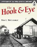 Hook & Eye A History of the Iowa Central Railway
