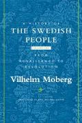 History Of The Swedish People From Renaissance To Revolution
