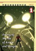 Mechademia 1 Emerging Worlds of Anime And Manga
