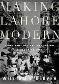 Making Lahore Modern