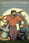 Legends of Paul Bunyan