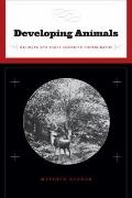 Developing Animals : Wildlife and Early American Photography