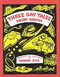 Three Gay Tales from Grimm