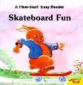 Skateboard Fun - Stephen Caitlin - Paperback