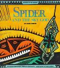 Spider and the Sky God: An Akan Legend - Deborah Chocolate - Paperback