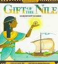 Gift of the Nile: An Ancient Egyptian Legend - Jan M. Mike - Paperback