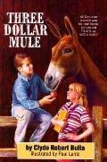 Three-Dollar Mule
