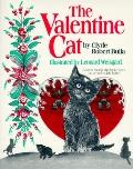 Valentine Cat - Clyde Robert Bulla - Paperback