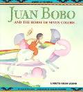 Juan Bobo and the Horse of Seven Colors: A Puerto Rican Legend