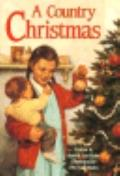 Country Christmas - Bonnie Lou Risby - Paperback