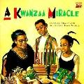 A Kwanzaa Miracle - Sharon Shavers Gayle - Paperback
