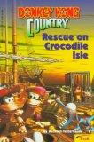Rescue on Crocodile Isle (Donkey Kong Country)