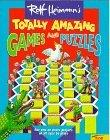 Rolf Heimann's Totally Amazing Games and Puzzles