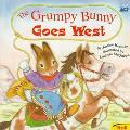 Grumpy Bunny Goes West