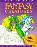 How to Draw Fantasy Creatures (How to Draw (Troll))