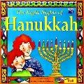 Eight Nights of Hanukkah - Judy Nayer - Paperback