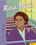 Rosa Parks: Fight for Freedom - Keith Brandt - Paperback