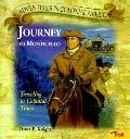 Journey to Monticello: Traveling in Colonial Times - James E. Knight - Paperback