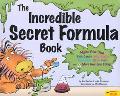Incredible Secret Formula Book, Grades 1-6 - Shar Levine - Paperback