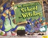 Ms Broomsticks School For Witches