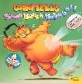 Garfield's Sumo Beach Bellyball (Garfield Extreme)
