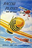 Racing Planes and Air Races. Book II - 1968-1971
