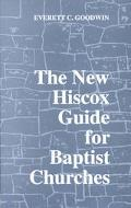 New Hiscox Guide for Baptist Churches