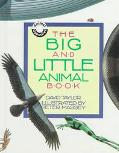 Big and Little Animal Book