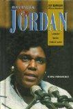 Barbara Jordan (Contemporary Biographies)