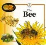 The Bee (Life Cycles (Raintree Hardcover))