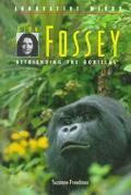 Dian Fossey: Befriending the Gorillas