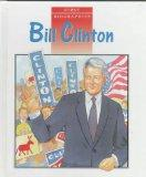 Bill Clinton (First Biographies (Raintree Hardcover))