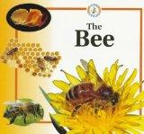 The Bee Life Cycles (Life Cycles (Raintree Paperback))