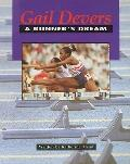 Gail Devers A Runner's Dream