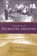 Excavations at Wickliffe Mounds