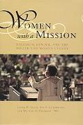 Women with a Mission Religion, Gender, and the Politics of Women Clergy