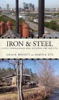 Iron and Steel : A Driving Guide to the Birmingham Area Industrial Heritage