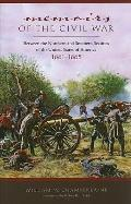 Memoirs of the Civil War : Between the Northern and Southern Sections of the United States o...