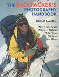 Backpacker's Photography Handbook