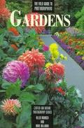Field Guide to Photographing Gardens