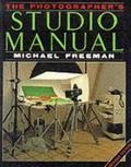 Photographer's Studio Manual