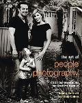 Art of People Photography Inspiring Techniques for Creative Results